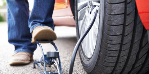 3 Driving Habits That Can Harm Tires, Anchorage, Alaska