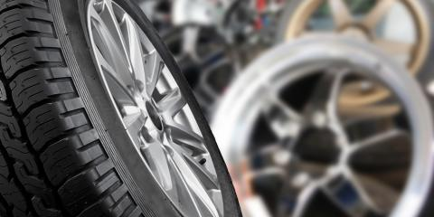 Vehicle Maintenance Team Shares 4 Reasons to Invest in New Tires, Anchorage, Alaska