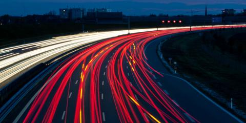 Vehicle Maintenance Professionals Share 5 Highway Driving Tips, Anchorage, Alaska