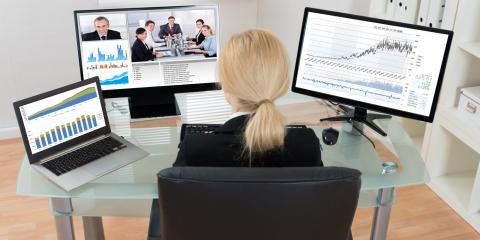 3 Ways Video Conferencing Adds Value to Your Business, Anchorage, Alaska