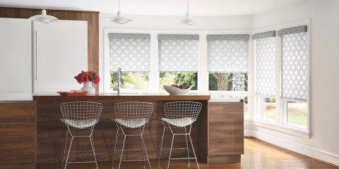 5 Stylish Window Treatment Options for Your Kitchen, Anchorage, Alaska