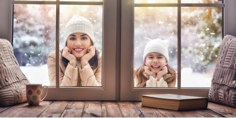 What You Should Know About Casement Windows, Anchorage, Alaska
