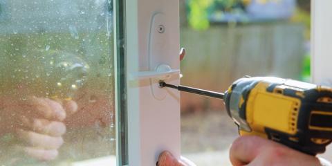 How New Windows & Doors Save You Money, Anchorage, Alaska