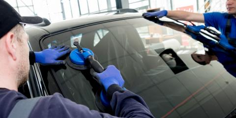 3 Signs You Should Replace Your Windshield, Anchorage, Alaska