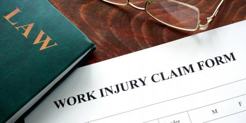 5 Facts From a Workers' Compensation Attorney About the Claims Process, Fairbanks, Alaska