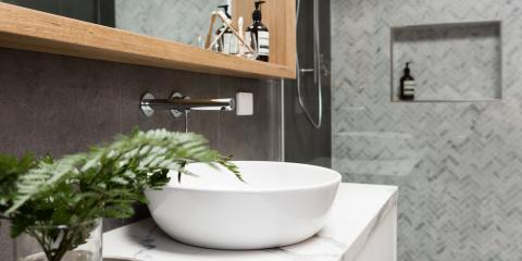 Top 3 Tips for Tiling a Small Bathroom, Anchorage, Alaska