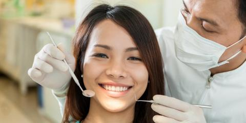 Anchorage Dentist Explains 4 Signs of Periodontal Disease, Anchorage, Alaska