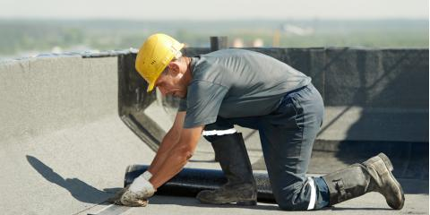 The History & Technology of EPDM Roofing, Anchorage, Alaska