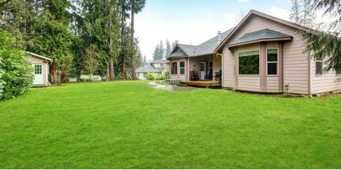 How to Landscape With a Septic System, Anchorage, Alaska