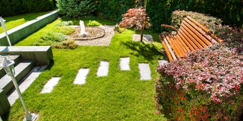 3 Ways Concrete Can Enhance Your Landscape, Anchorage, Alaska