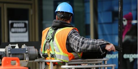 An Anchorage Personal Injury Lawyer Explains Workers' Comp, Anchorage, Alaska