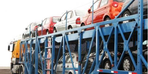 Guide to Auto Shipping, Anchorage, Alaska
