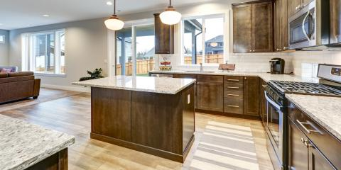 What Are the Different Kitchen Countertop Thicknesses?, Anchorage, Alaska