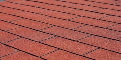 5 Practical Benefits of Roof Shingles, Anchorage, Alaska