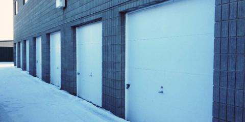 The Space You Need Finding the Right-Sized Storage Units Anchorage Alaska & The Space You Need: Finding the Right-Sized Storage Units - Arctic ...