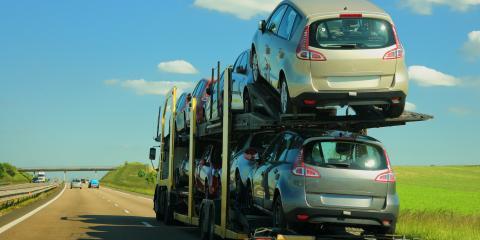 Top 3 Tips for Avoiding a Car Transporter Scam, Anchorage, Alaska