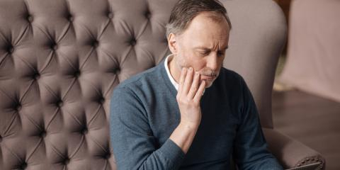 TMJ Syndrome: A Family Dentist Offers Valuable Insight, Anchorage, Alaska
