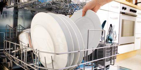 3 Ways to Clean Your Dishwasher, Anchorage, Alaska