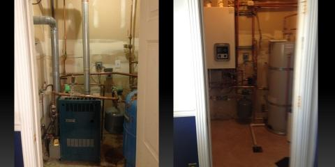 Anchorage Plumbing Contractors Explain 4 Signs Your Water Heater Is Failing, Anchorage, Alaska