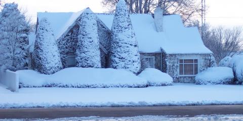 Lawn Maintenance Company Arctic Green Shares Winter Care Tips For Perennials, Anchorage, Alaska