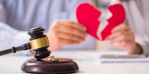 Anchorage Attorney Discusses What You Should & Shouldn't Do When Going Through a Divorce , Anchorage, Alaska