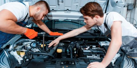 5 Reasons to Choose Used Auto Parts for Your Next Repair, Miami, Ohio