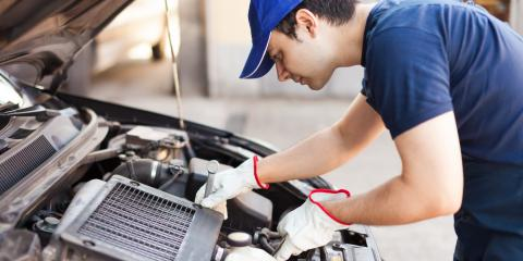 5 Signs It's Time to Replace Your Car's Air Filter, Anchorage, Alaska