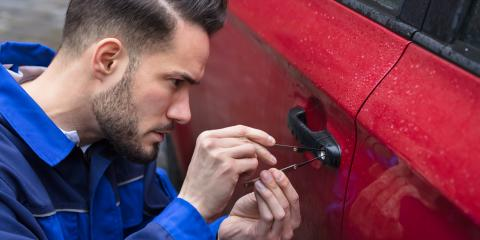 Do's & Don'ts of Getting Locked Out of Your Car, Anchorage, Alaska
