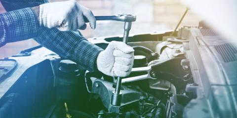 5 Auto Parts to Tune-Up This Spring, Anchorage, Alaska
