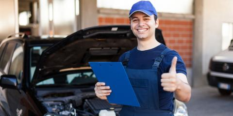Auto Repair Experts Share 3 Reasons the Check Engine Light Turns On, Anchorage, Alaska