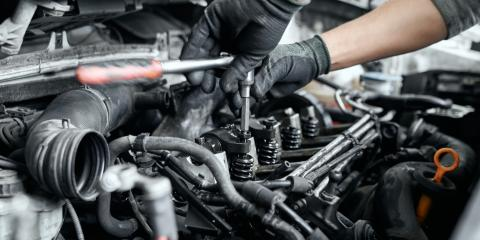 3 Signs Your Car Needs New Spark Plugs, Anchorage, Alaska