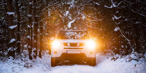 4 Ways to Protect Your Vehicle in a Cold Environment, Anchorage, Alaska