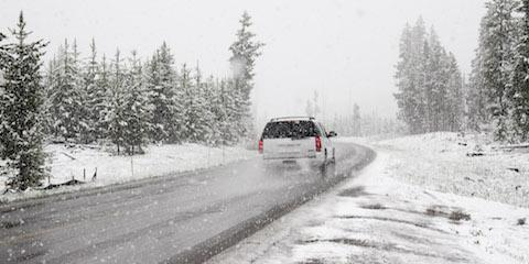 3 Tips for Maintaining Your Automobile's A/C & Heating During Winter, Anchorage, Alaska