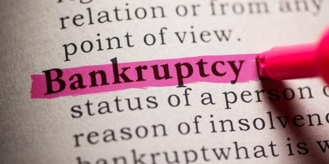 What You Need to Know About Filing for Bankruptcy in Alaska, Anchorage, Alaska