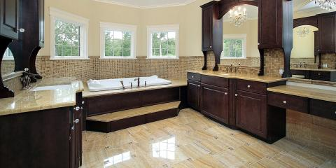 3 Luxury Features for Bathroom Remodeling Projects, Anchorage, Alaska