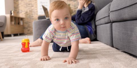 A Parent's Guide to Carpet Cleaning, Anchorage, Alaska