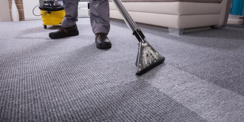 When & How Often You Should Clean Your Carpets, ,