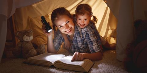 4 Types of Child Custody Parents May Be Awarded, Fairbanks, Alaska