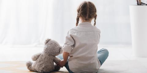 How Domestic Violence Affects Child Custody Cases in Alaska, Fairbanks, Alaska