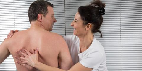 How Could I Benefit From Getting a Chiropractic Adjustment?, Anchorage, Alaska