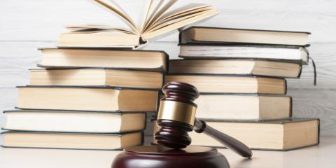 The Differences Between Criminal Cases & Civil Litigation, Anchorage, Alaska