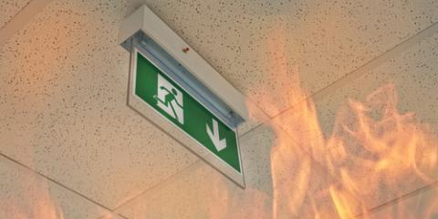 4 Types of Fire Evacuation Plans for Various Business Types, Anchorage, Alaska