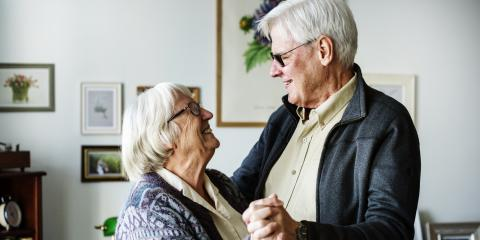 5 Home Modifications for Better Senior Care, Anchorage, Alaska