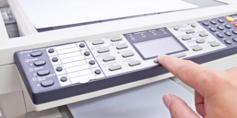 4 Helpful Tips for Office Equipment Leasing , Anchorage, Alaska