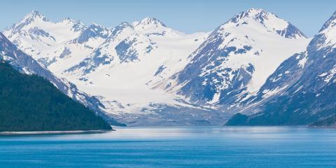A Criminal Defense Attorney Explains Weird Alaskan Laws, Anchorage, Alaska