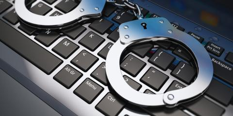 Common Types of Cyber Crimes to Be Aware of, Anchorage, Alaska