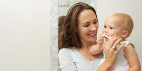 Why Is Dental Care Important for Children?, Anchorage, Alaska