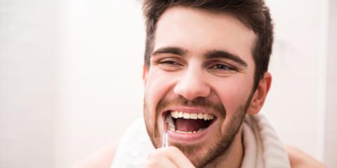4 Ways to Improve Your Dental Care Routine, Anchorage, Alaska