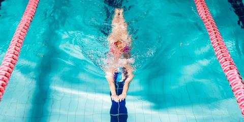 How Swimming Can Affect Oral Health, Anchorage, Alaska