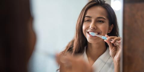 5 Reasons to Replace Your Toothbrush for Better Dental Care, Anchorage, Alaska
